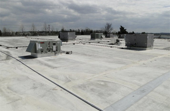 Commercial Roofing Services Charlotte